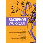 Cover Sax. Workout